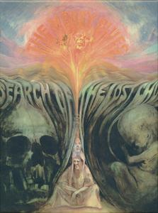 Moody Blues - In Search Of The Lost Chord (1968) [50th Anniversary Deluxe Box]