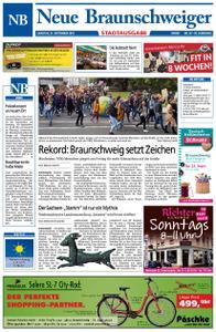 Neue Braunschweiger - 21. September 2019