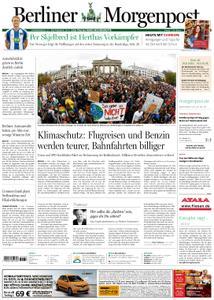 Berliner Morgenpost – 21. September 2019