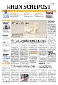 Rheinische Post – 16. Juli 2019