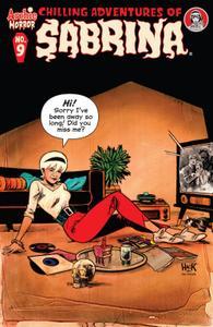 Chilling Adventures of Sabrina 009 (2021) (digital) (Salem-Empire