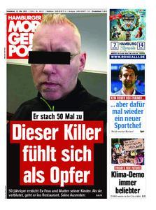Hamburger Morgenpost – 25. Mai 2019