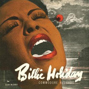 Billie Holiday - Billie Holiday (1957/2015) [Official Digital Download 24-bit/192kHz]