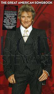 Rod Stewart - The Great American Songbook (2005) Re-up