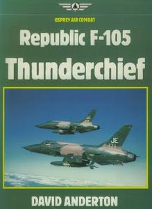 Republic F-105 Thunderchief (Osprey Air Combat)