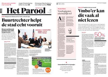 Het Parool – 12 april 2019