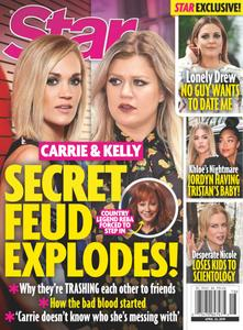 Star Magazine USA - April 22, 2019