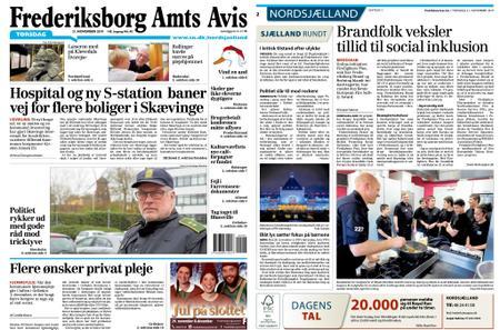 Frederiksborg Amts Avis – 21. november 2019