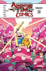 Adventure Time Comics [2017-12] 018