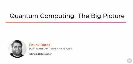 Quantum Computing: The Big Picture