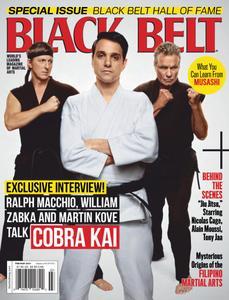 Black Belt - February/March 2021