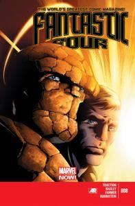 Fantastic Four 619 08 2013 Digital