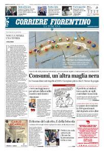Corriere Fiorentino La Toscana – 03 luglio 2020