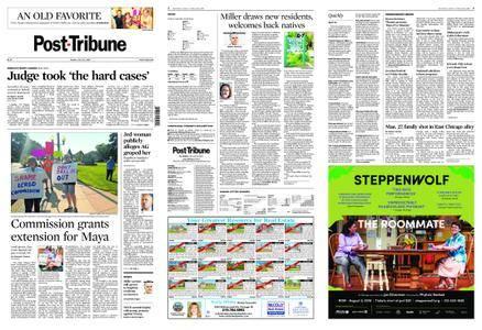 Post-Tribune – July 13, 2018