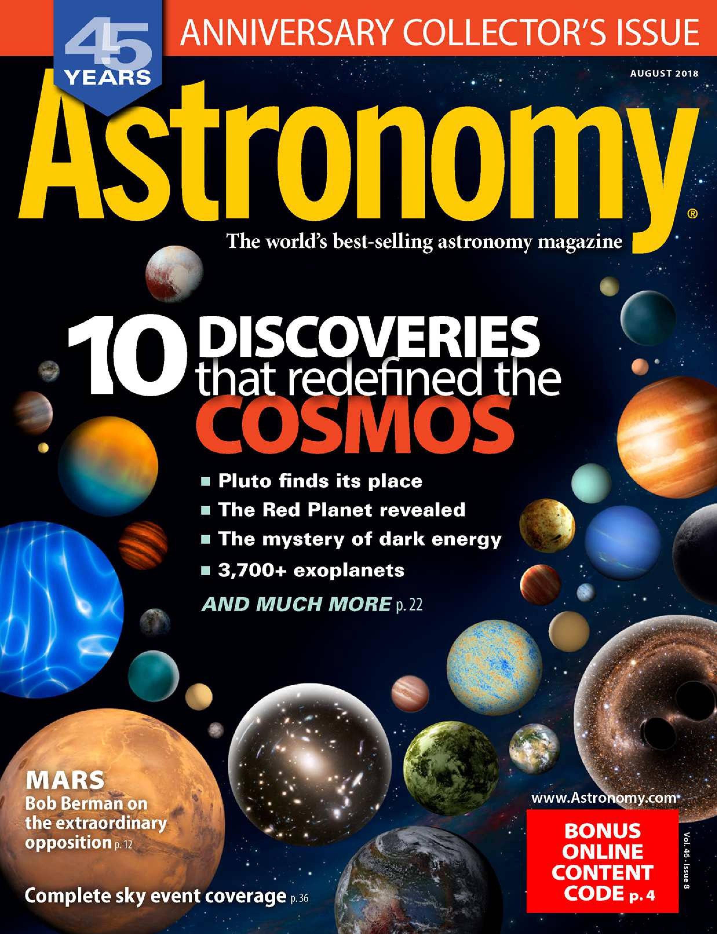 astronomy magazine kalmbach publishing - 636×826