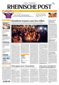Rheinische Post – 03. Januar 2020