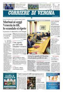 Corriere di Verona - 4 Marzo 2018