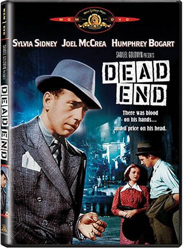 Dead End [Rue Sans Issue] 1937