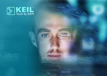ARM Keil Microcontroller Tools 12.2016