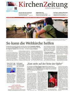 KirchenZeitung - Die Woche im Bistum Hildesheim – 06. September 2020