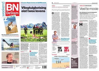 BN DeStem - Bergen op Zoom – 22 juni 2019
