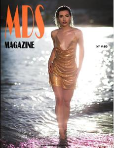 Mds Magazine - N° #40 2019