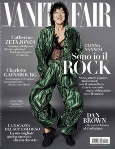 Vanity Fair Italia N.43 - 1 Novembre 2017