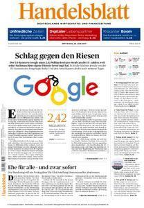 Handelsblatt - 28. Juni 2016