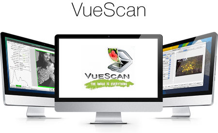 VueScan Pro 9.6.44 Multilingual Portable