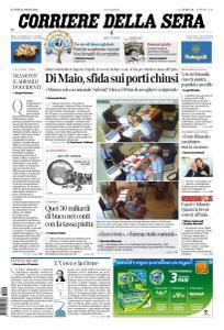 Corriere della Sera - 15 Aprile 2019