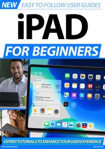 iPad For Beginners (2nd Edition) - May 2020