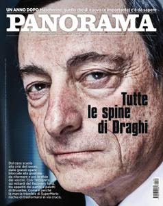 Panorama Italia – 17 febbraio 2021