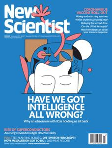 New Scientist Australian Edition – 16 January 2021