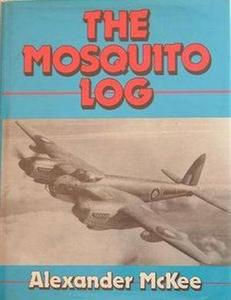 The Mosquito Log (Pictorial presentations) (Repost)