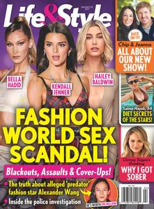 Life & Style Weekly - January 25, 2021