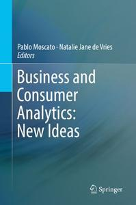 Business and Consumer Analytics: New Ideas