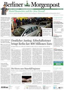 Berliner Morgenpost – 04. November 2019
