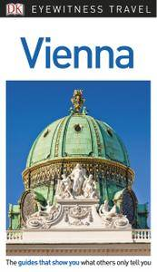 DK Eyewitness Travel Guide Vienna, 3rd Edition