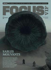 Focus Vif - 16 Septembre 2021