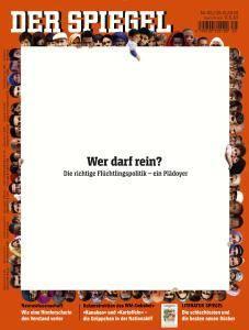 Der Spiegel Nr.35 - 25 August 2018