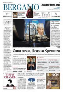 Corriere della Sera Bergamo – 17 gennaio 2021