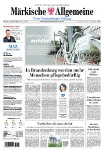 Neue Oranienburger Zeitung - 24. Oktober 2018
