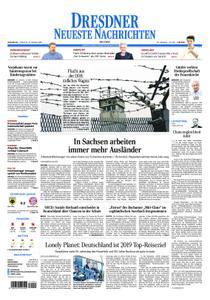 Dresdner Neueste Nachrichten - 24. Oktober 2018