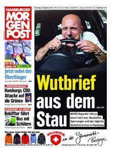 Hamburger Morgenpost – 26. September 2019