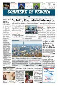 Corriere di Verona - 28 Novembre 2017