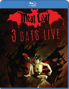 Meat Loaf: 3 Bat Live (2007)