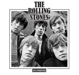 The Rolling Stones - The Rolling Stones In Mono (2016) {ABKCO}