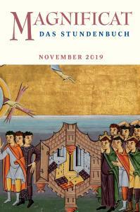 Magnificat - November 2019