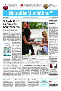 Kölnische Rundschau Wipperfürth/Lindlar – 01. Juni 2019