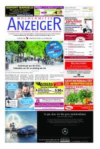 Schwarzenbeker Anzeiger - 10. Juni 2020